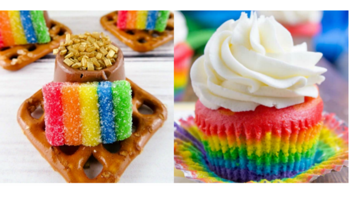 20 Delicious Rainbow Treats You Must Try!